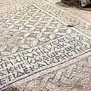 Heboh, Arkeolog Temukan Situs Gereja Tertua
