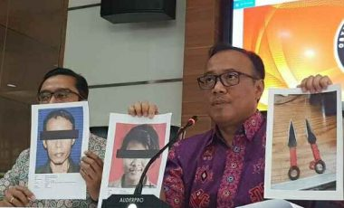 Polisi Turut Dalami  Kelompok JAD di Manado, Terkait Penusukan Wiranto