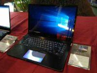 ASUS ZenBook UX480 Konten Editor Video