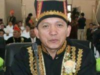 Ini Jawaban, Kenapa Ketua DPRD Tomohon Berpindah