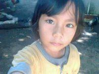 Bocah Ini Akhirnya Tewas, Dibakar Hidup-hidup Oleh Ibunya