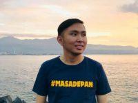 Gerakan #Masadepan Dorong Prilaku Hidup Sehat Kota Manado