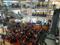 'Ba Borong' di Natal, Ini Akibatnya Pada Inflasi Sulut