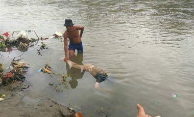 'Makan' Korban, Misteri Sungai Ranoyapo