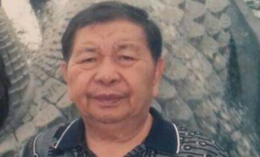 GMIM Berduka,  Pdt DR  Hans Sumakul Berpulang