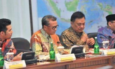 """Terbaru, Ini """"Hadiah"""" Jokowi Untuk Sulut"""