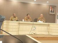 Ada Apa? 46 Pejabat Negara akan Kumpul di Sulut
