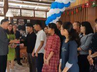 5 Siswa Tomohon Ini Wakili Indonesia ke Bulgaria