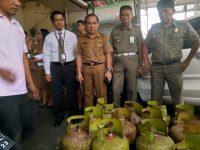 Terbongkar, Penyebab Kelangkaan Elpiji 3 Kg di Manado
