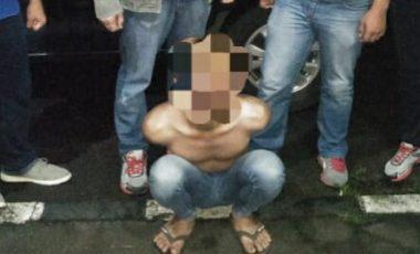 Berkenalan di FB, Pria Ini Perkosa Gadis SMU Tomohon