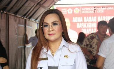 SAS : Tidak Ada Penjualan Darah di PMI Tomohon