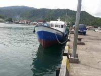 Peron37 Bantu Pengadaan Kapal Penangkap Ikan