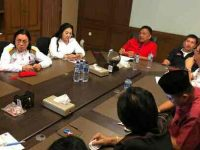 Pendukung Jokowi Bakal 'Lumpuhkan' Manado