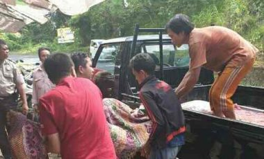Warga Tinoor Ditemukan Tewas di Kios Buah