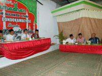 Pemprov Sulut dan Pemkab Minahasa Safari Ramadhan