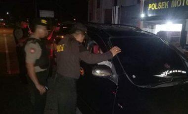 Operasi Cipkon, Polres Minsel Amankan Miras Cap Tikus
