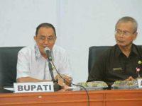 Pemkab Minahasa Akan Revisi Tata Ruang Wilayah