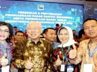 Peduli Ekonomi Rakyat, Bupati CEP Realisasi Pembangunan Pasar