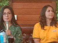 2 Srikandi Ini di Balik Suksesnya  Manado Fiesta dan TIFF 2019
