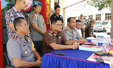 Dugaan Korupsi Dana Fiktif di Inspektorat Mitra Masuk Tahap 2