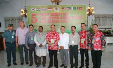 8 Negara Ikut Konferensi LGA Asia 2019 di Tondano
