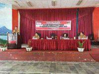 Pemkab Minahasa Dukung Program PTSL