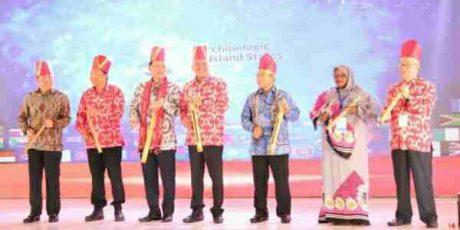 Utusan 21 Negara Kumpul di Sulut, Bahas Ini