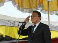 Walikota Tomohon Ajak Pupuk Nilai Kepahlawanan