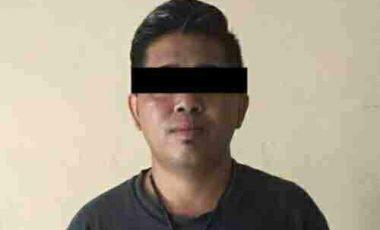 Bawa Airsoft Gun, Lelaki Pinamorongan Diamankan Polisi