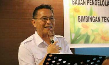 Ini Himbauan Walikota Tomohon Pada ASN Terkait Pilkada