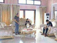 ROR-RD Beribadah Hari Minggu di Rumah Masing-masing