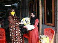 Jelang Idul Fitri, SAS Berbagi ke Umat Muslim Tomohon