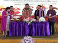 Ketua PGI Singgung Masalah Ketidakadilan di KGM X-PGI