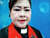 Pendeta Ini Mengaku, Dimana Diutus Disitu Melayani