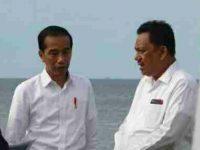 PP KEK Likupang Diterbitkan, Ini Kata Jokowi