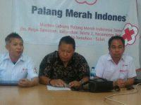 Nihil  Dana Hibah, PMI Tomohon Tetap Melayani Darah