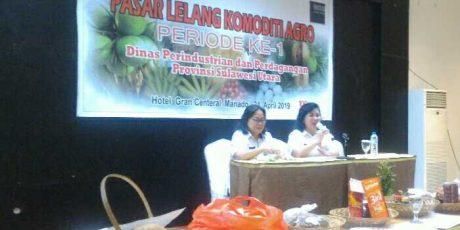 Wau..! Jagung Sulut Terjual Rp10,5 Miliar di PLKA