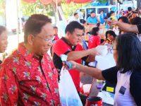 Disperindag Sulut Gelar Pasar Murah, Jelang Lebaran