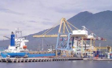 Neraca Perdagangan Sulut Surplus US$ 39,74 Juta