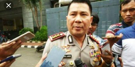 Putra Sulut Ini Dipromosikan Jabat Direskrimum Polda Metro Jaya