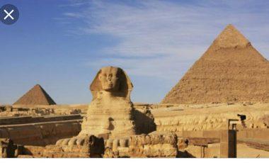 Ini Fakta Rahasia Piramida Mesir