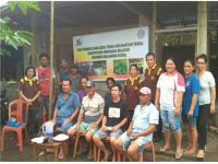 PKM Kelompok Ternak Babi Desa Tenga, Kecamatan Tenga, Kabupaten Minahasa Selatan, Propinsi Sulawesi Utara
