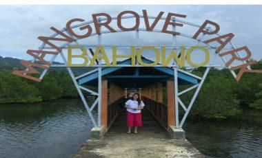 Heldi Bawole, Peduli Wilayah Perbatasan dan Wisata Mangrove