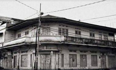 Historis Kampung Cina di Manado, Hingga Perayaan Imlek