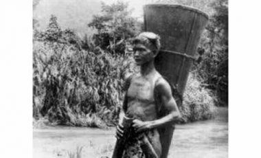 Ini Mata Pencaharian Orang Minahasa Kuno