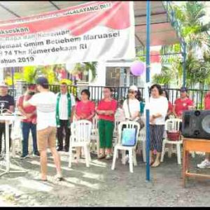 Warga Malalayang Permai Tagih Janji Walikota Soal Jalan