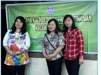PKM Usaha Kuliner di Desa Pakuure Tinanian, Kecamatan Tenga