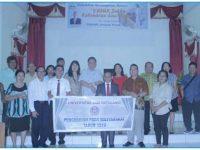 PKM Manajemen Keungan Keluarga GMAHK di Paniki Atas, Minahasa Utara