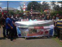 PKM Kelompok Usaha Tani Tomat dan Cabe di Desa Tumaratas, Kecamatan Langowan