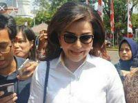 Tetty : Emangnya Saya Gila Datang ke Istana Tanpa Diundang